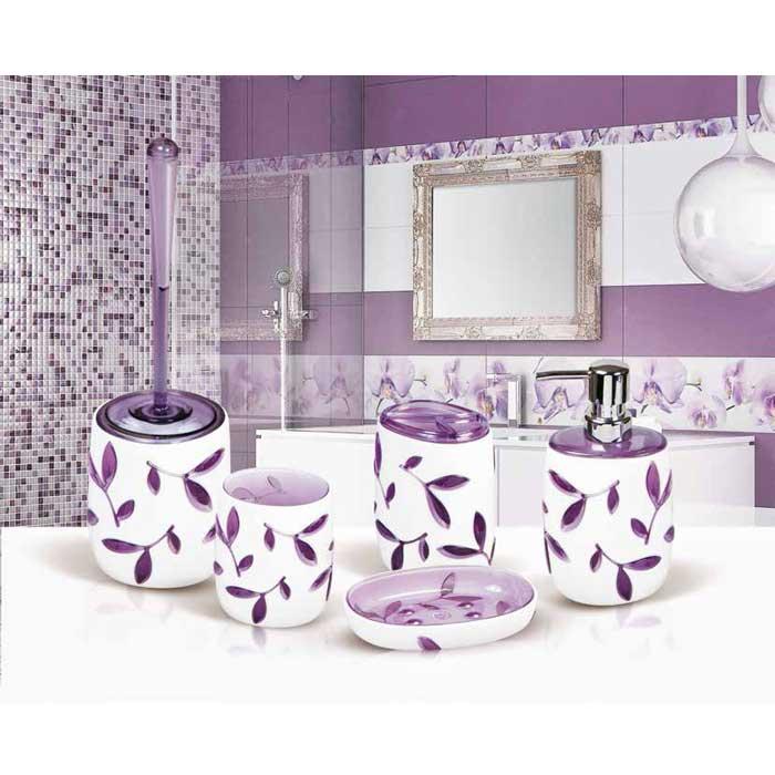 красивые принадлежности для ванны комнаты для города