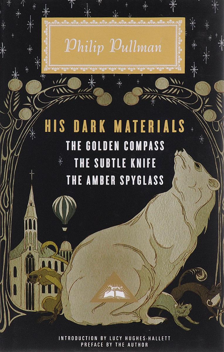 his dark materials - 764×1200