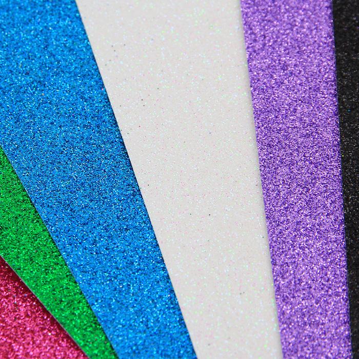 Фото разноцветная бумага